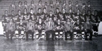 1984-85 OHA Senior Season
