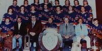 1973-74 Western Canada Intermediate Playoffs