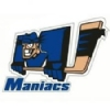 Montague Maniacs logo