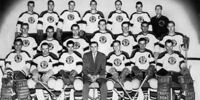 1952–53 Chicago Black Hawks season