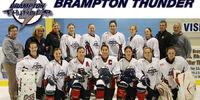 2009–10 CWHL season