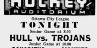 1944-45 Ottawa City Junior League