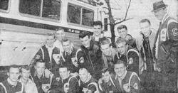 1963-64 Hespeler Shamrocks