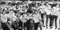 1985 World Junior Championship