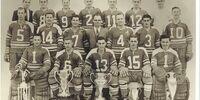 1955-56 Western Canada Allan Cup Playoffs