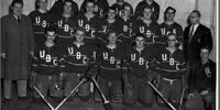 1954-55 Hamber Trophy