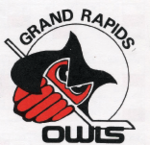 GRJrOwls logo