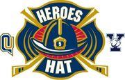 Heroes Hat logo