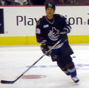 Richard Park (Canucks)