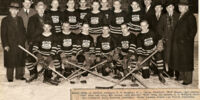 1938-39 OHA Junior C Season