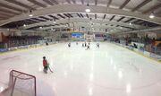 Swan River Centennial Arena
