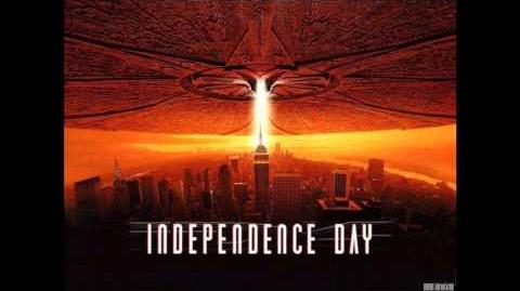 Independence Day OST 7 - Aftermath