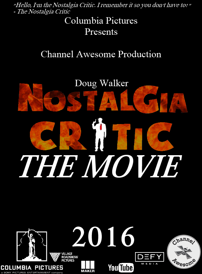 Critic movie