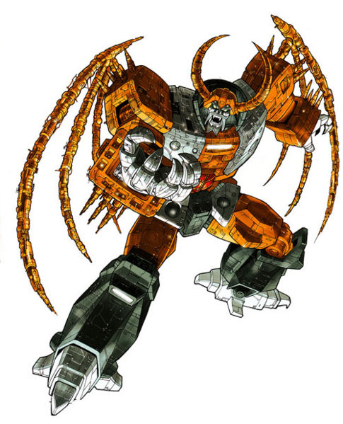 Transformers 4 Unicron Unicron | Idea Wiki | ...