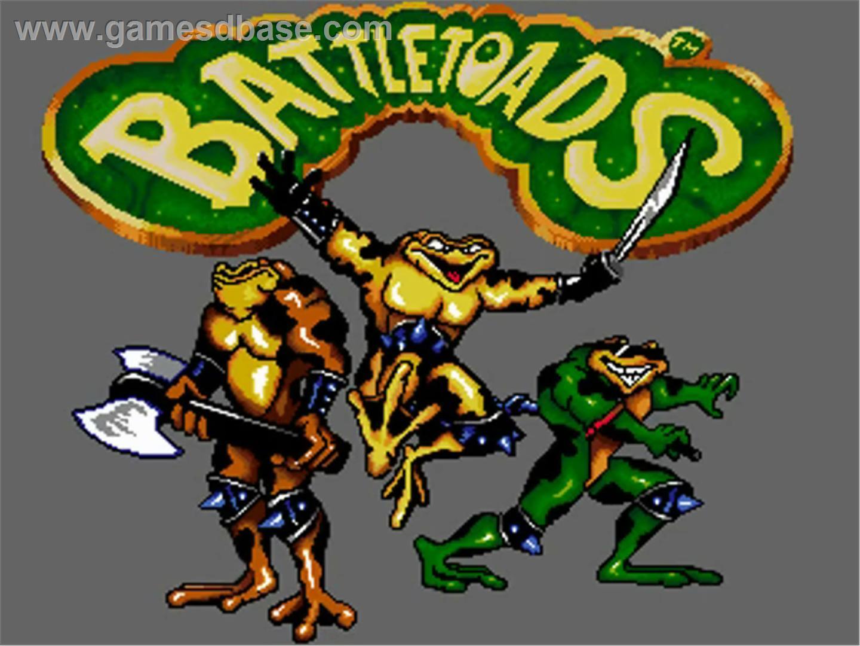 Battletoads: The Movie | Idea Wiki | FANDOM powered by Wikia
