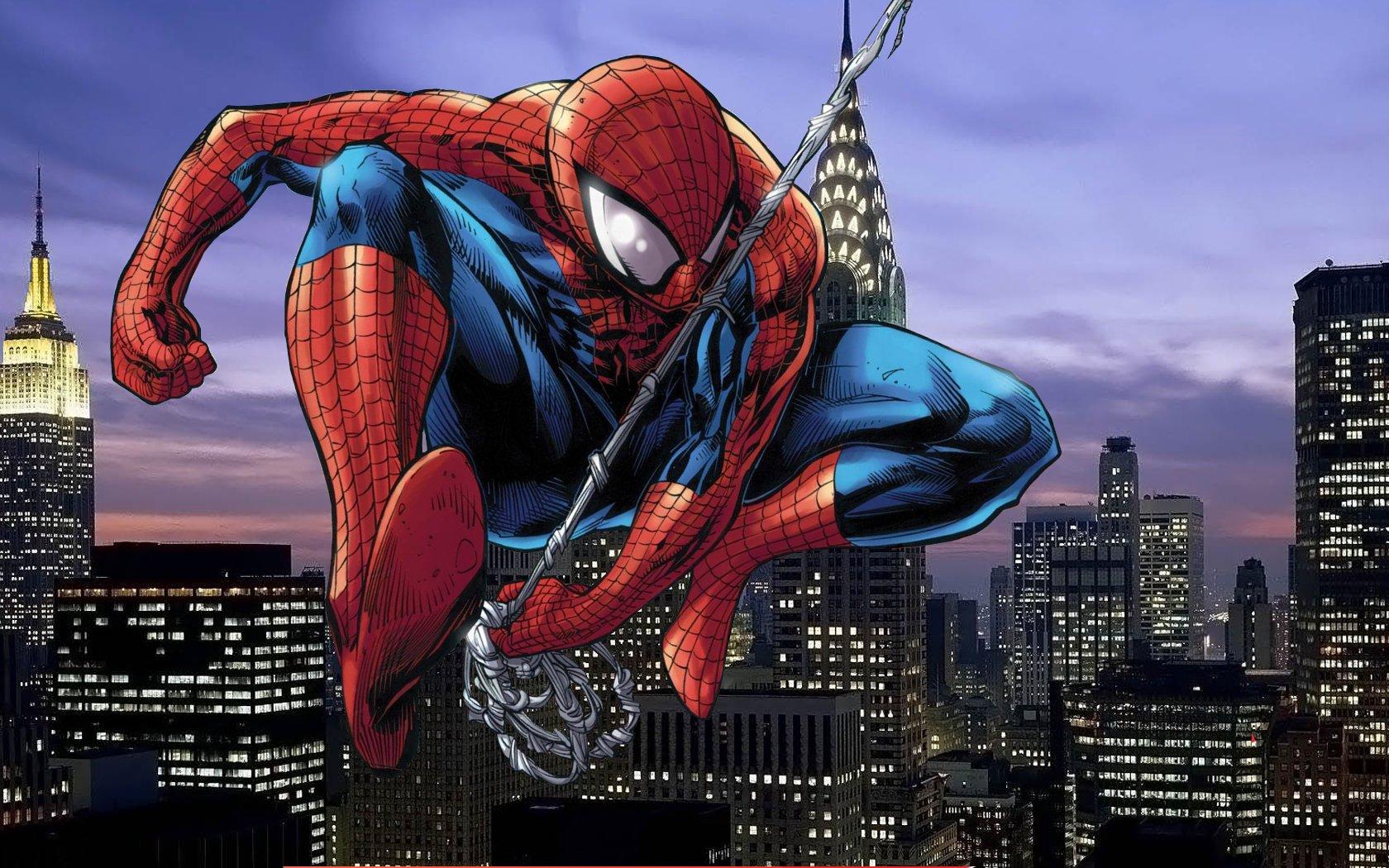 Web of spider man animated series idea wiki fandom - Images spiderman ...