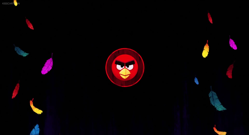 Red code angry birds credits