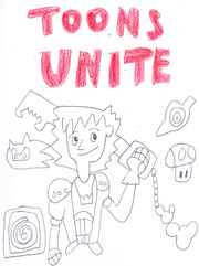 Toons Unite by jacobyel