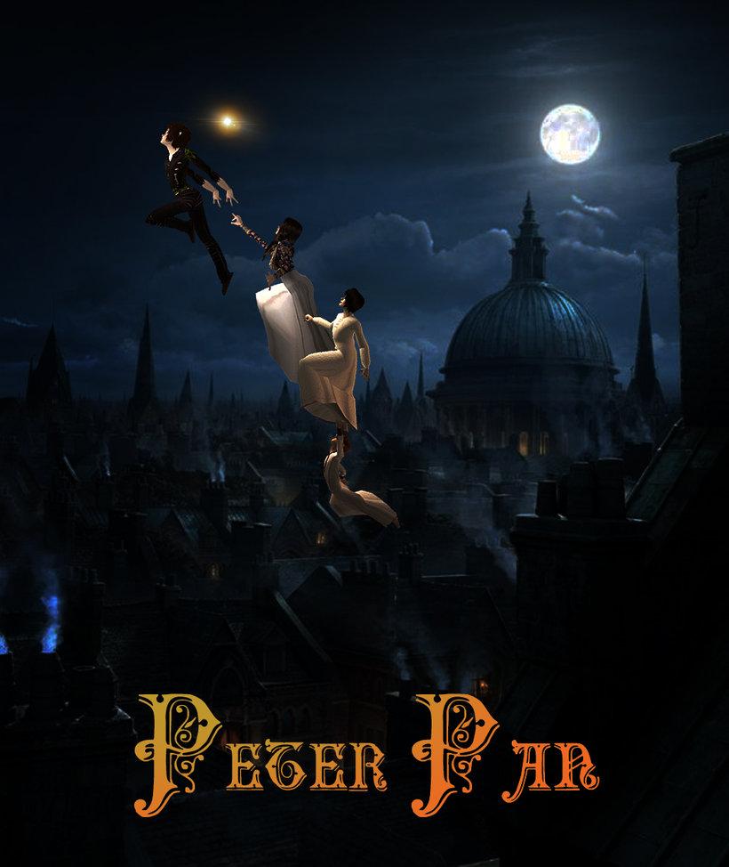 Peter Pan (2017 film)   Idea Wiki   Fandom powered by Wikia