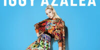 iggy azalea bounce album cover - photo #12
