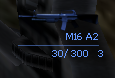 Igi2 icon m16a2