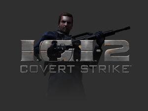 Igi2 jones logo