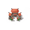 Barbarian Village 50
