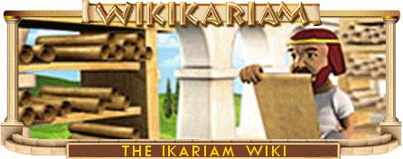 WikIkariam de Ikariam Wiki