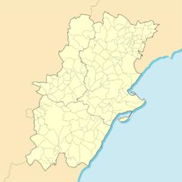 Flix (Comarques centrals dels Països Catalans)