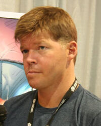 Rob Liefield, comic convention