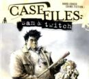 Case Files: Sam and Twitch Vol 1 8
