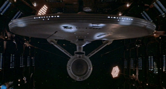 Voyages Of The Uss Enterprise Ncc 1701 From 2245 2285
