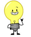 Lightbulb 2016 Idle