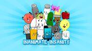 Inanimate Insanity