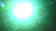 The goalpost glowing EP34 HQ
