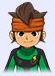 Endou Sprite Galaxy