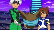 Ibuki and Shinsuke Galaxy 38 HQ