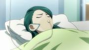 Mizukawa in coma (EP24)