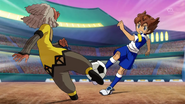 Tenma Vs. Kazerma Galaxy 23 HQ