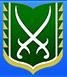 Shamshir's emblem