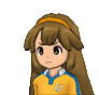 Kinako Serious Talk Raimon CS
