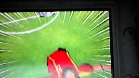 Inazuma Eleven 1 Twin Boost (Game version