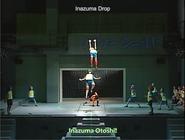 Live Action Inazuma Drop