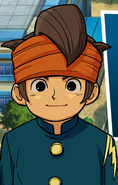 Endou artwork