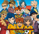Inazuma All Stars x TPK Character Song Album
