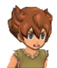 Tenma Cave Man Talk Sprite CS