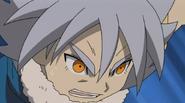 Atsuya annoyed at desarm