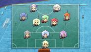 Garu's formation (CS 45 HQ)