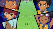 Raimon members not playing GO 13