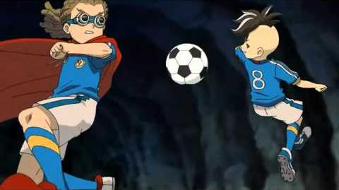 Inazuma Eleven-Killer Fields